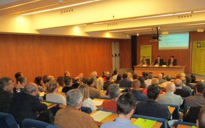 La Nueva Directiva a debate: una jornada positiva