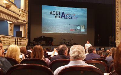 Nuevo Proyecto AQUI EN ALICANTE