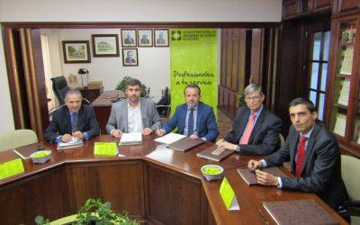 Catalana Occidente apuesta por la renovación con el Colegio