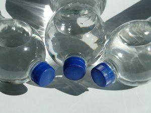botellas, agua, alicante, colegio mediadores, seguridad, profesion