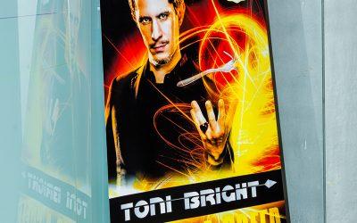 Toni Bright