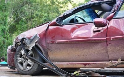 Más y mejor servicio, curso de accidentes