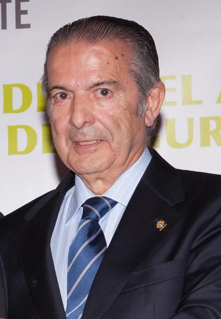 Mariano Hernanz Hernanz