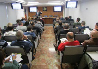 2018-03-01 Jornada ahorrar imptos con seguros y planes de pensiones