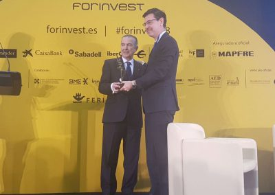 forinvest 2018