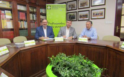 Acuerdo firma protocolo Liberty Seguros