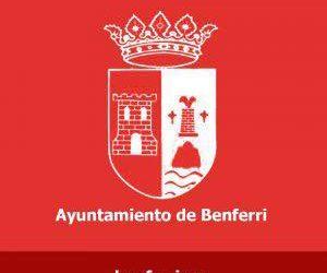 El Colegio se desplaza a Benferri