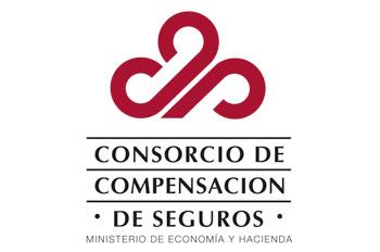Anuncio en prensa del Consorcio Compensación Seguros