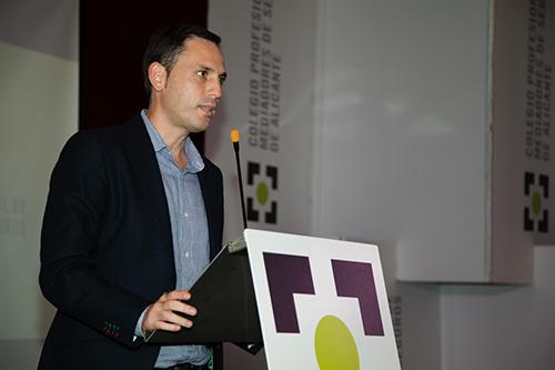 Miguel Llorente, Director General de Economía sostenible