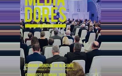 Revista Mediadores