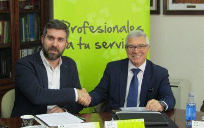 Unión Alcoyana y el Colegio de Alicante renuevan su confianza