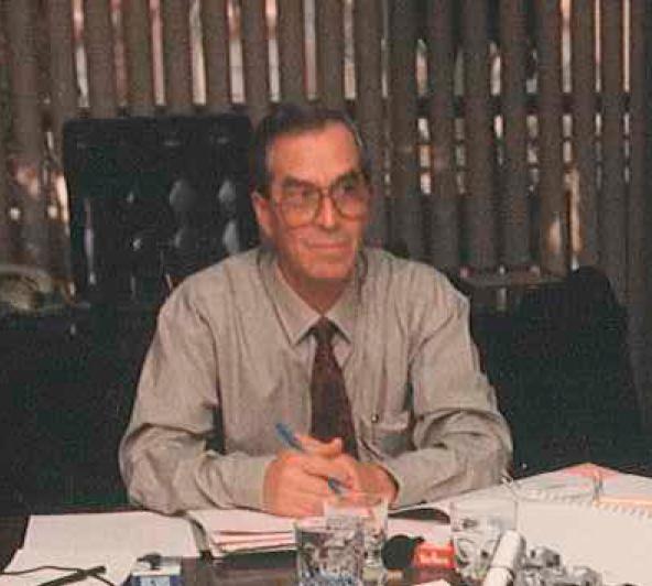In memoriam Manuel Lara Rodríguez