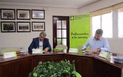 Plus Ultra y el Colegio de Alicante renuevan su confianza