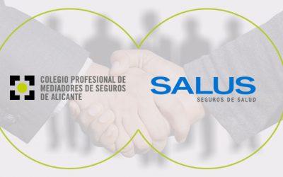 Renovación SALUS, Seguros de Salud
