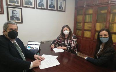 ASEFA Seguros se incorpora al panel de expertos del Centro de Alta formación Aseguradora del Colegio Profesional de Mediadores de Seguros de Alicante