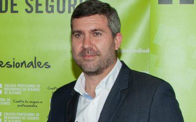Eusebio Climent Premio FORINVEST 2021 A LA MEDIACIÓN