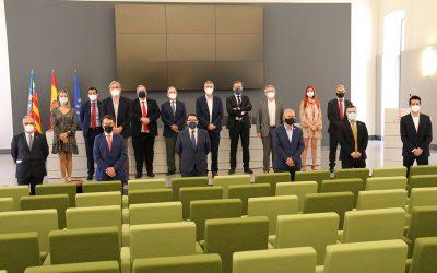 Presentación del Observatorio de la Distribución de Seguros y Reaseguros de la Comunitat Valenciana